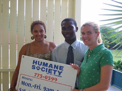 Humane Society Scholarship